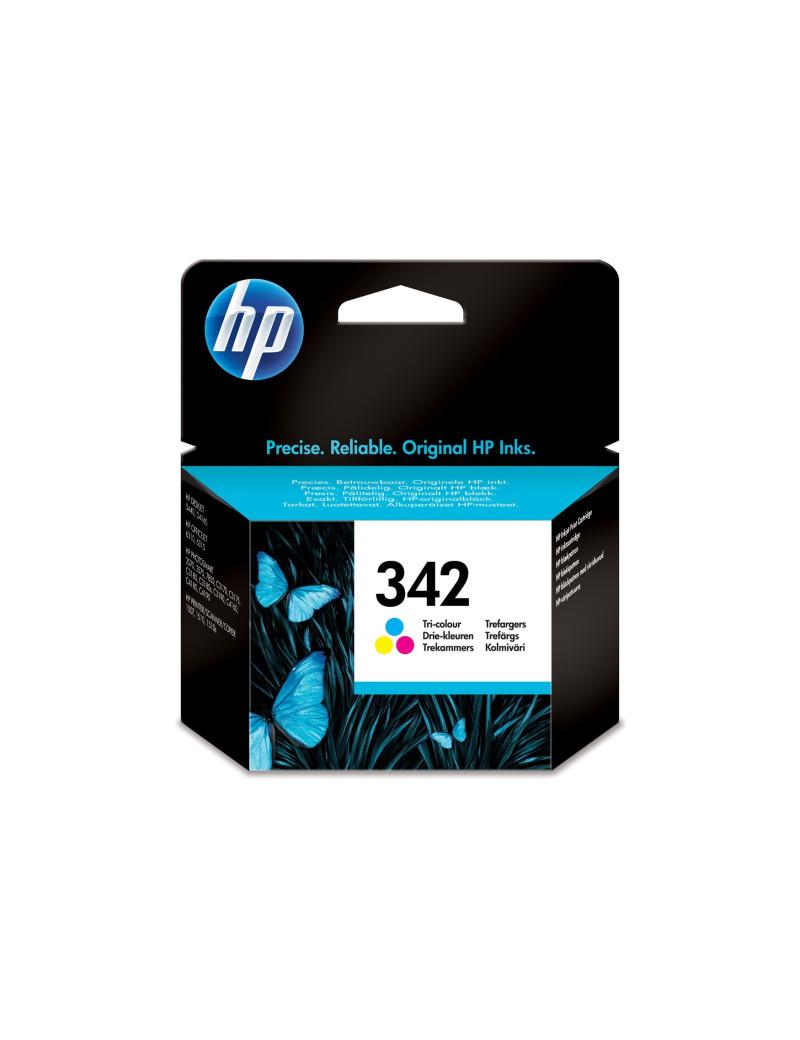 Cartuccia Originale HP C9361E 342 (Colore 220 pagine)
