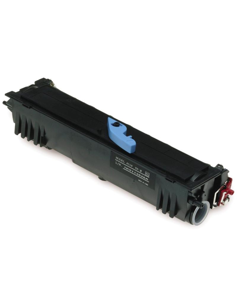 Toner Compatibile Epson S050167 (Nero 6000 pagine)
