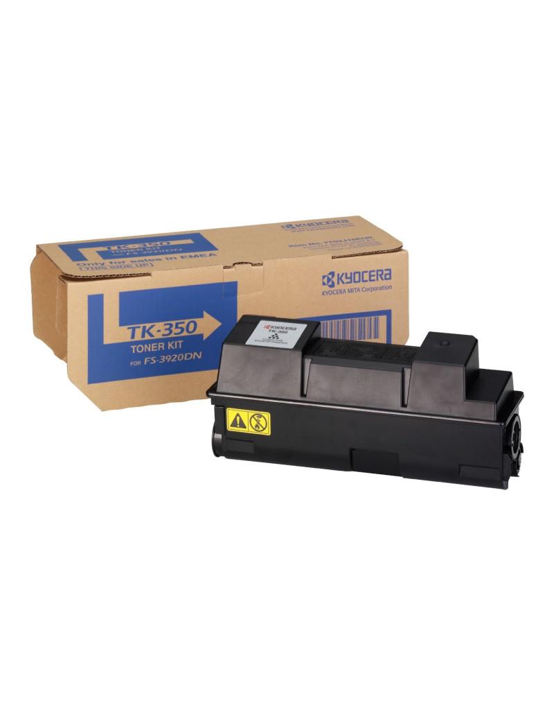 Toner Originale Kyocera TK-350 1T02LX0NL0 (Nero 15000 pagine)