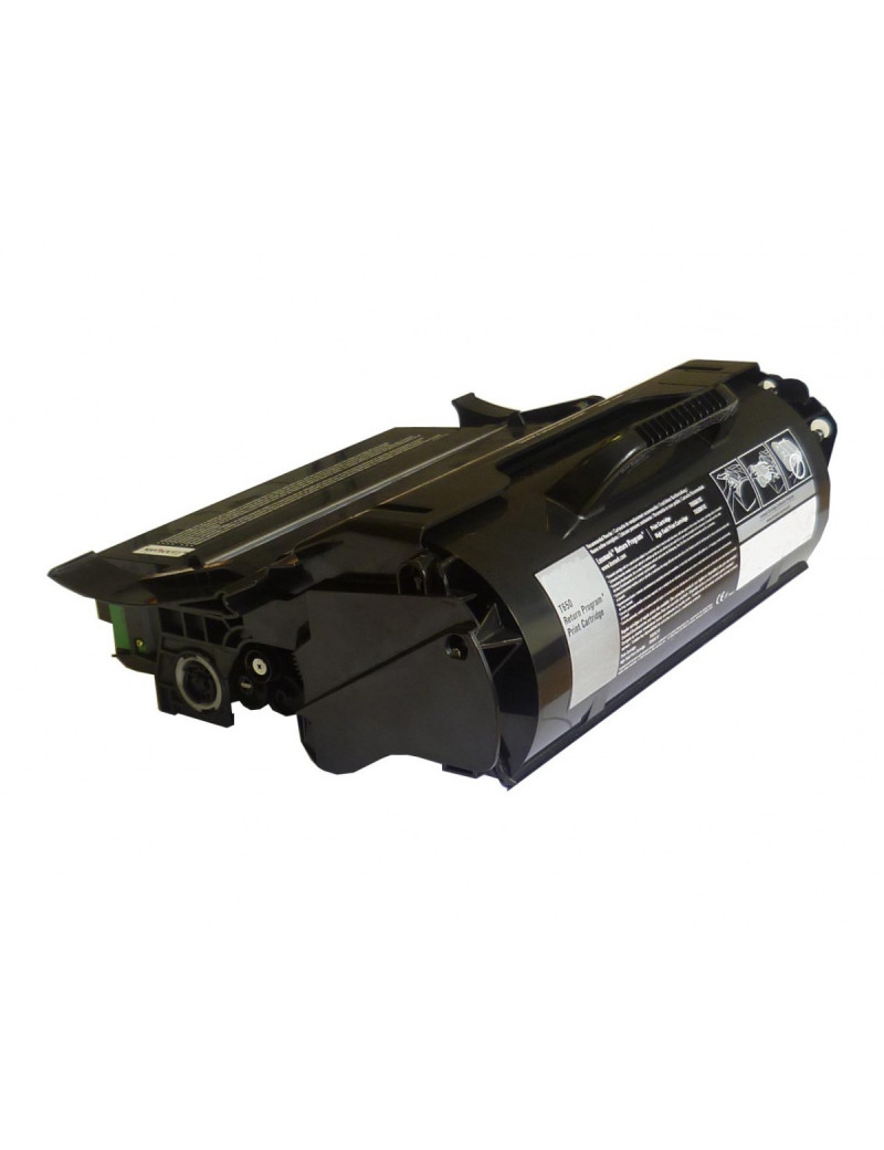 Toner Compatibile Lexmark 64016HE (Nero 21000 pagine)