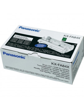 Tamburo Originale Panasonic KX-FA84X (Nero 1000 pagine)