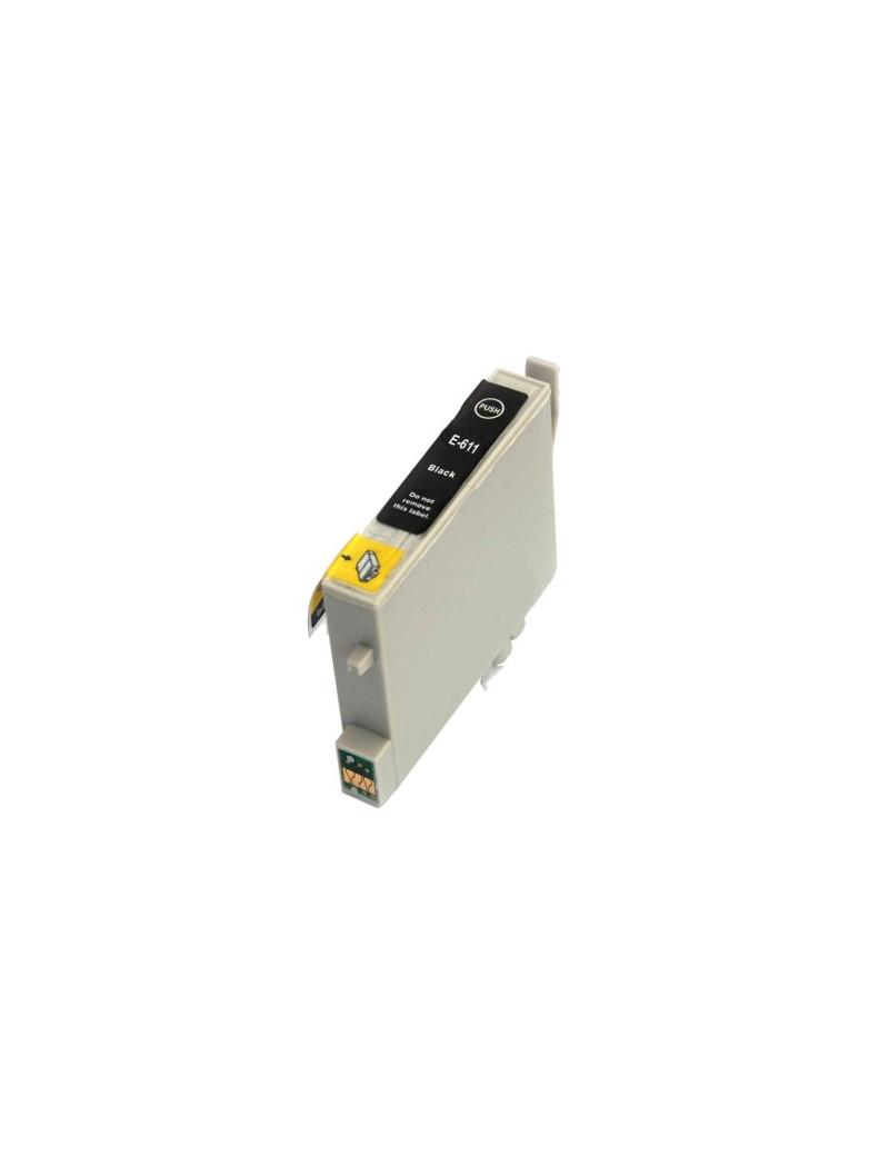 Cartuccia Compatibile Epson T061140 (Nero 250 pagine)