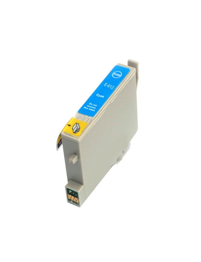 Cartuccia Compatibile Epson T061240 (Ciano 420 pagine)
