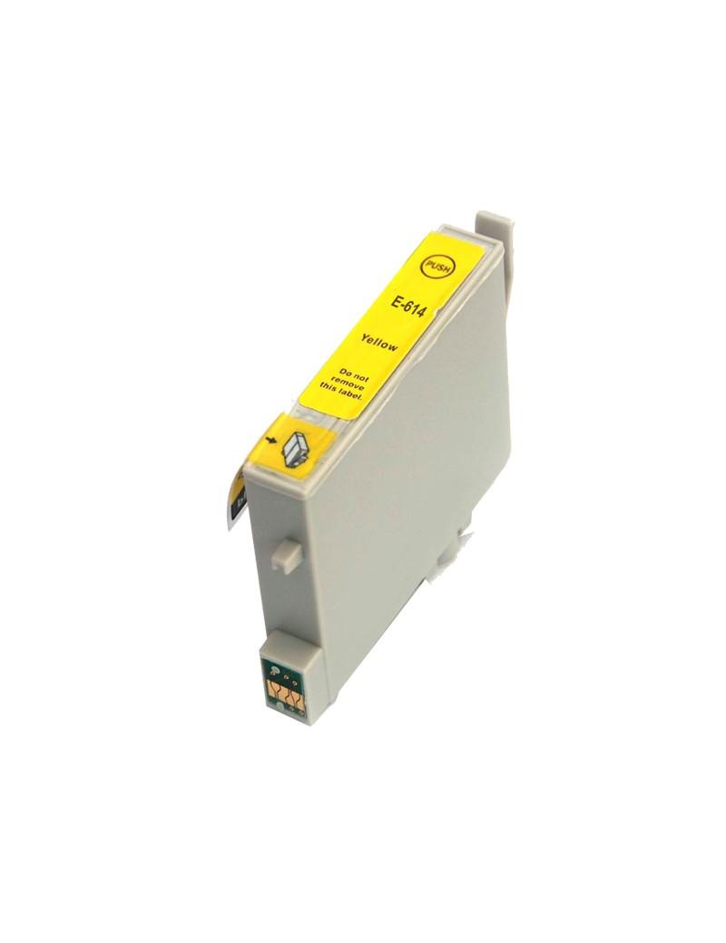 Cartuccia Compatibile Epson T061440 (Giallo 420 pagine)