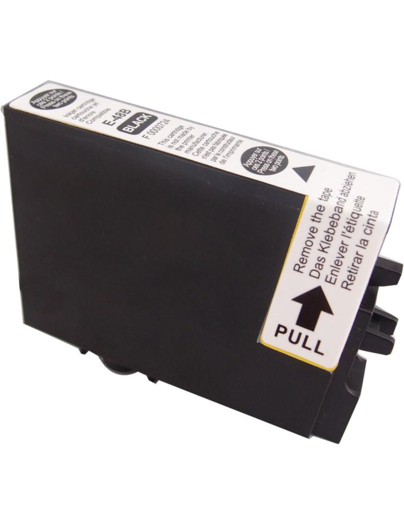 Cartuccia Compatibile Epson T048140 (Nero 450 pagine)