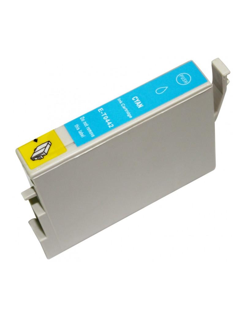 Cartuccia Compatibile Epson T044240 (Ciano 400 pagine)