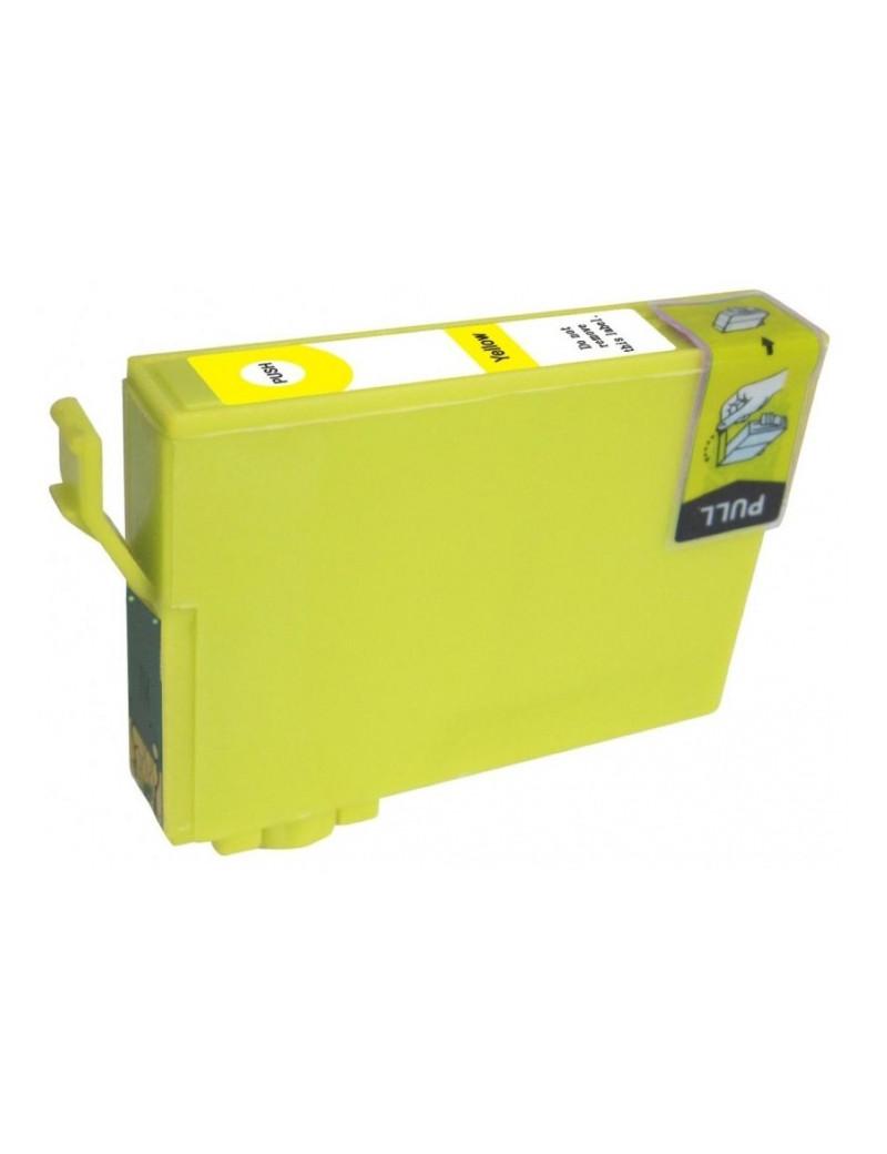 Cartuccia Compatibile Epson T044440 (Giallo 400 pagine)