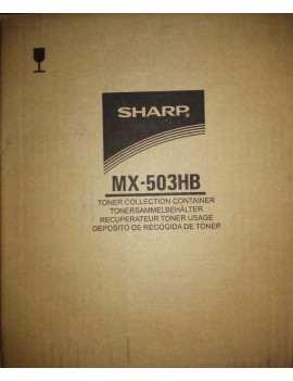 Vaschetta di Recupero Originale Sharp MX-503HB