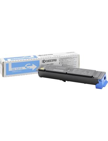 Toner Originale Kyocera TK-5215Y 1T02R6ANL0 (Giallo 15000 pagine)