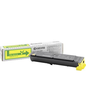 Toner Originale Kyocera TK-5215M 1T02R6BNL0 (Magenta 15000 pagine)