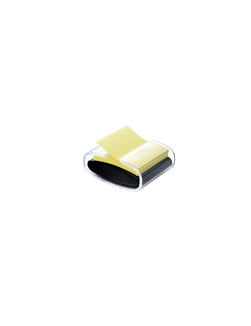 Dispenser Ricaricabile Foglietti Post-it Z - Notes Pro Canary Post-it 76x76 mm