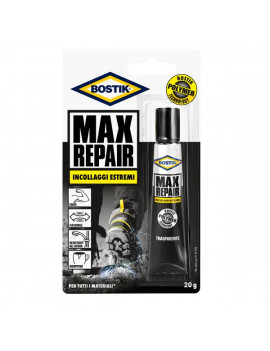 Colla Max Repair Bostik - 20 g - D2260