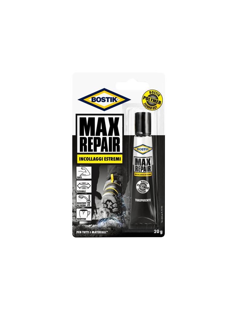 Colla Max Repair Bostik - 20 g - D2260