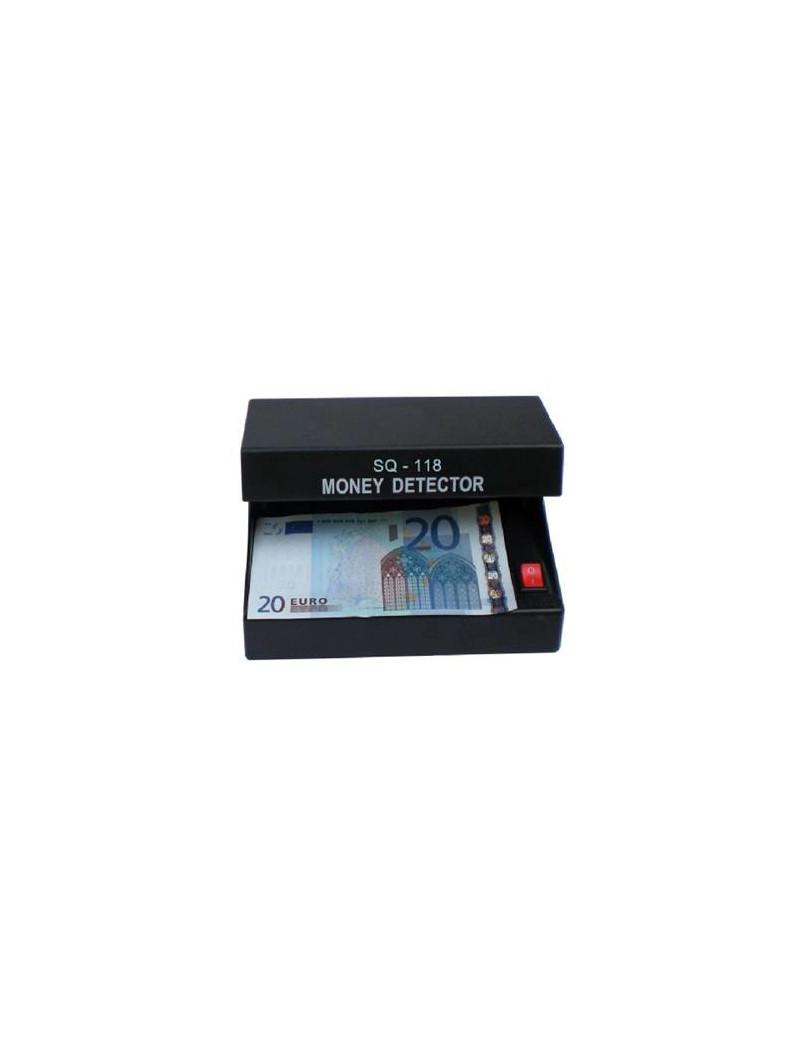 Verifica Banconote Money Detector