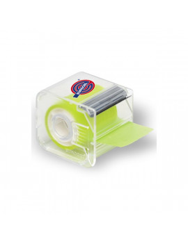 Dispenser per Nastro Memograph - Giallo