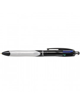 Penna a Sfera a Scatto 4 Colours Stylus Bic