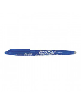 Penna Cancellabile Frixion Ball Pilot - 0,7 mm - Azzurro