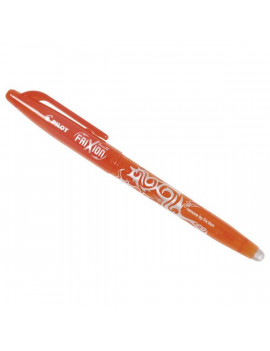 Penna Cancellabile Frixion Ball Pilot - 0,7 mm - Arancione