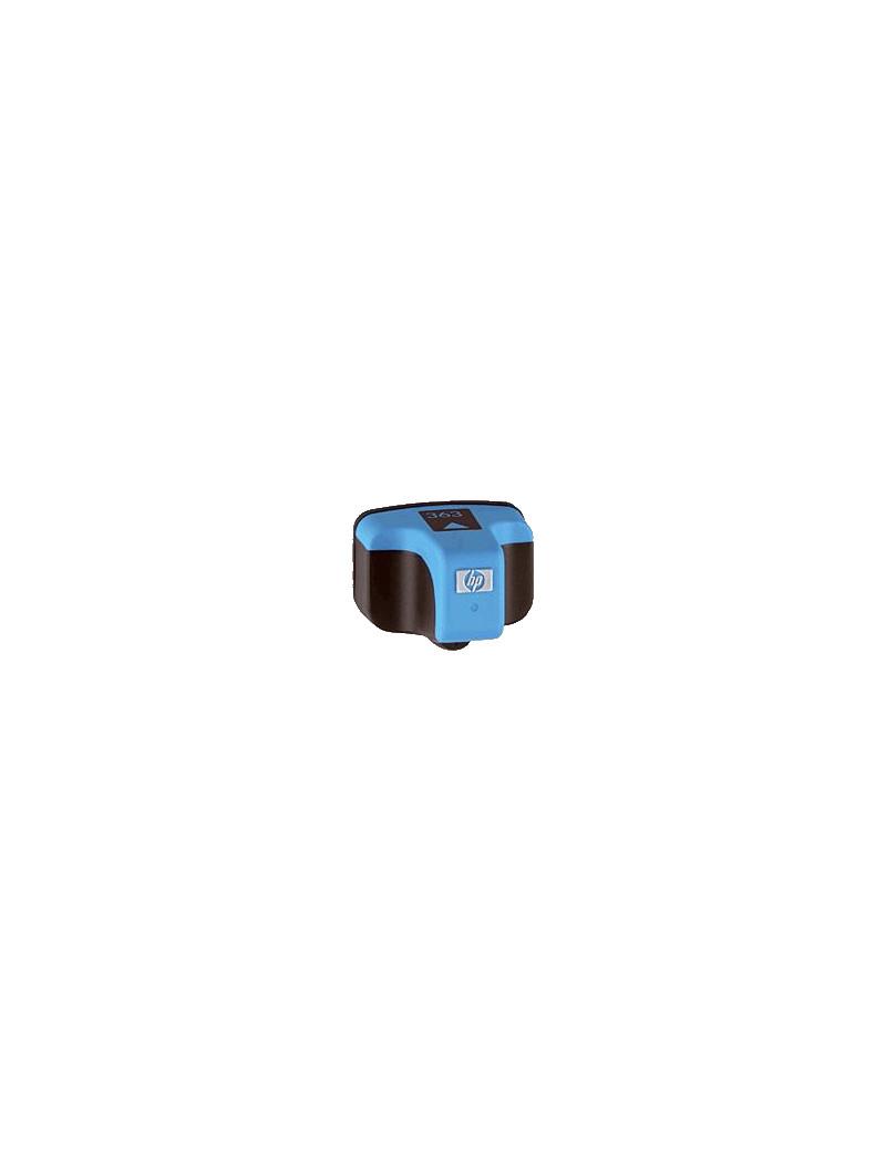 Cartuccia Compatibile HP C8771E 363 (Ciano 400 pagine)
