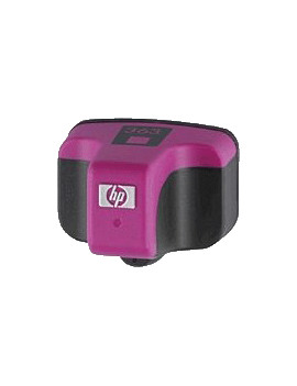 Cartuccia Compatibile HP C8772EE 363 (Magenta)