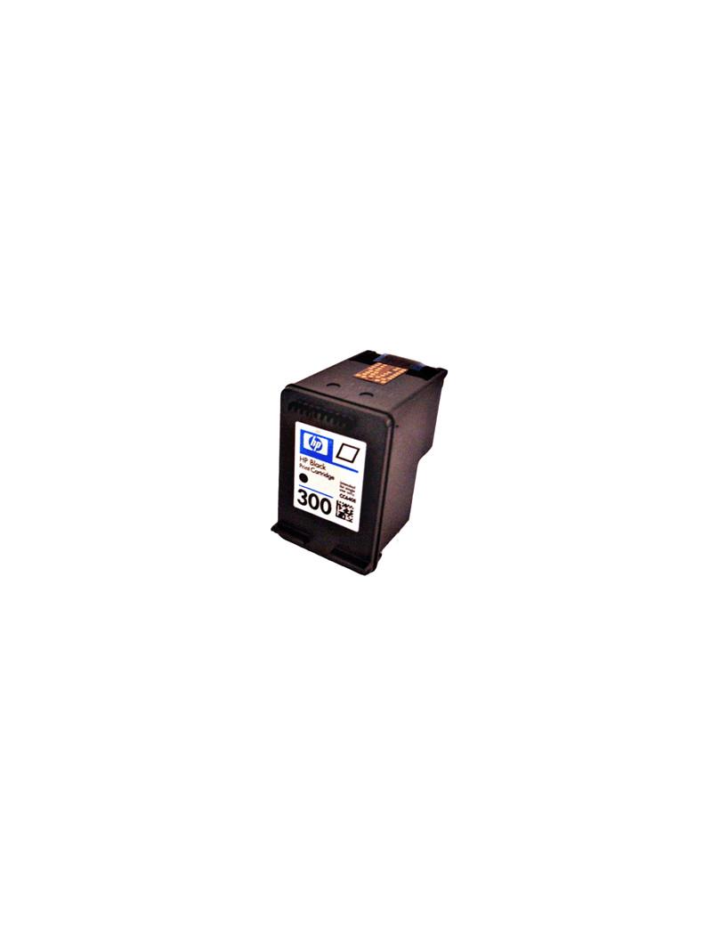 Cartuccia Compatibile HP CC641E 300XL (Nero 800 pagine)