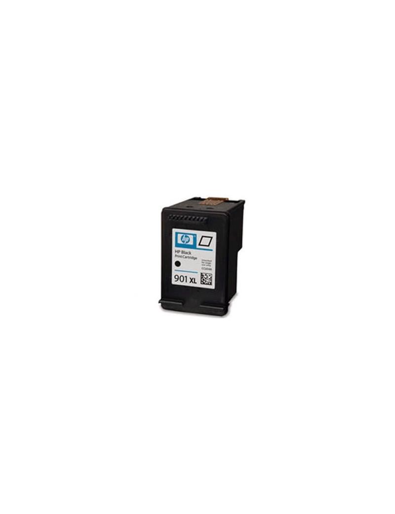Cartuccia Compatibile HP CC654A 901XL (Nero 800 pagine)