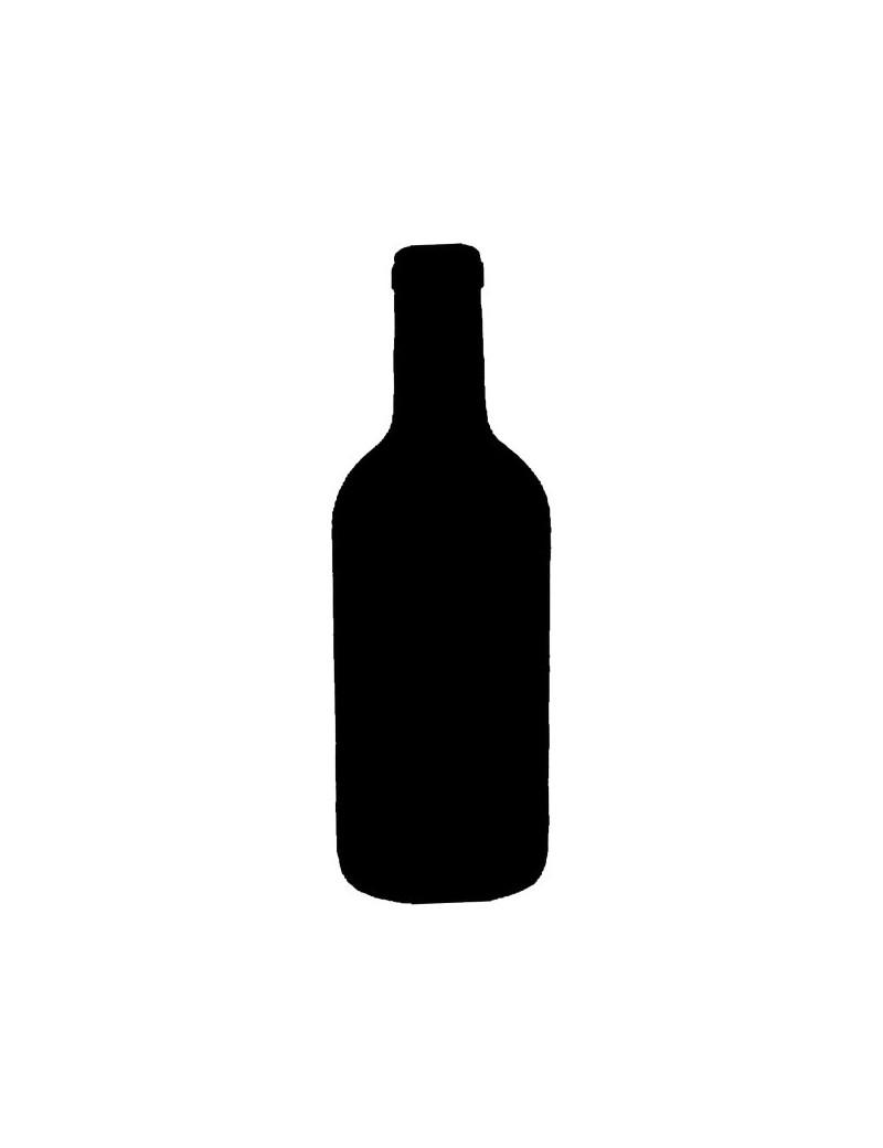 Lavagna Silhouette da Parete Securit - Nero - 53x31,1 cm - Bottiglia