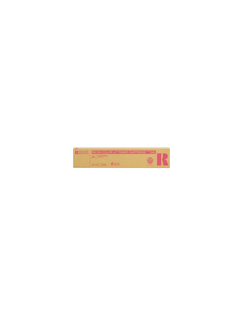 Toner Originale Ricoh Type 245 888314 (Magenta 15000 pagine)