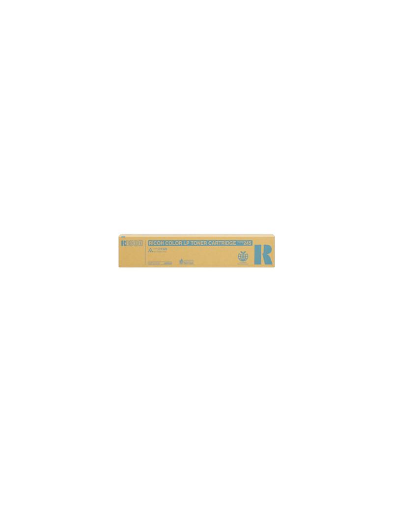 Toner Originale Ricoh Type 245 888315 (Ciano 15000 pagine)