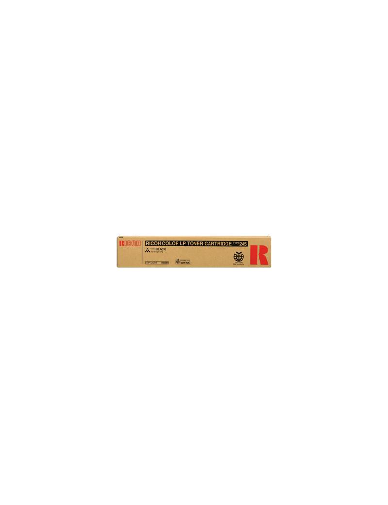 Toner Originale Ricoh Type 245 888280 (Nero 5000 pagine)