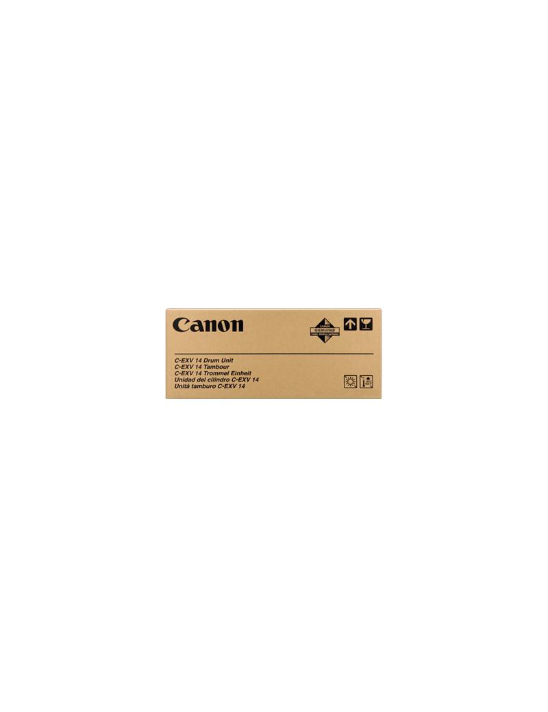 Tamburo Originale Canon C-EXV14D 0385B002 (Nero 55000 pagine)