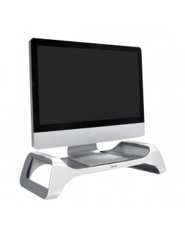 Supporto Monitor i-Spire Series Fellowes - 9311102 (Bianco)