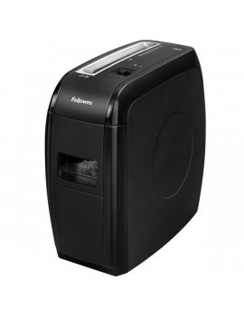 Distruggidocumenti a Frammenti 21CS Fellowes - 4x52 mm - 4360201 (Nero)