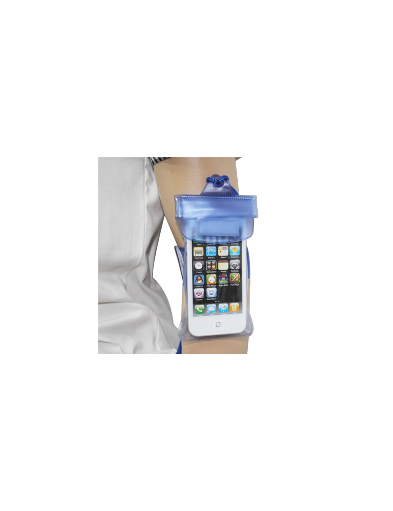 Fascia da Braccio Impermeabile per iPhone 5 / 5S / 5C