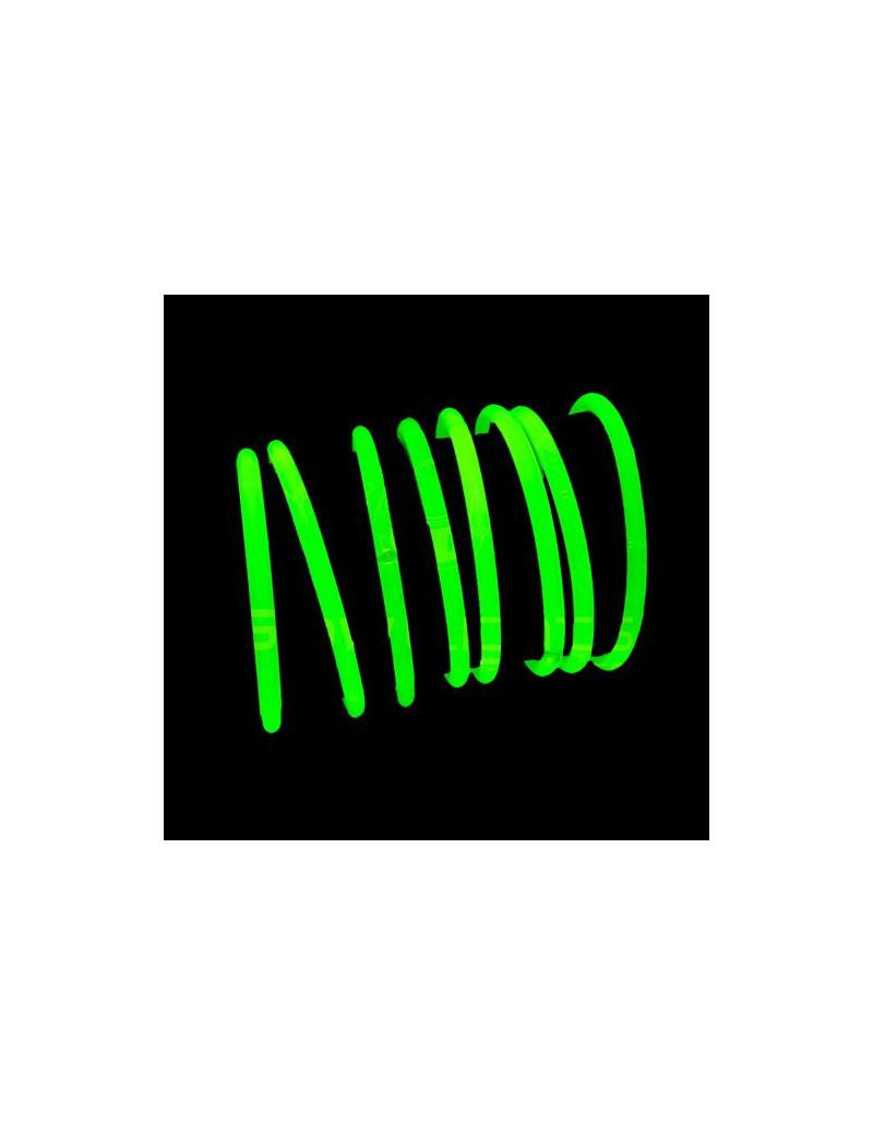 Braccialetti Luminosi - Verde (Conf. 100)
