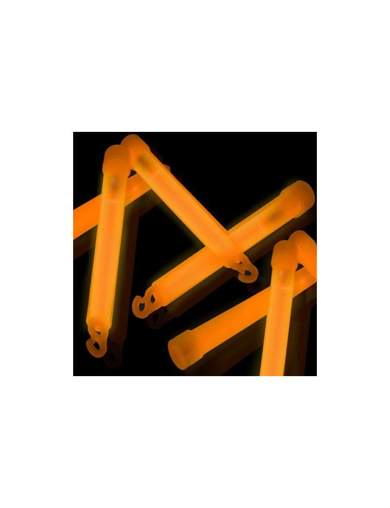 Glow Stick - Arancione - 15 cm