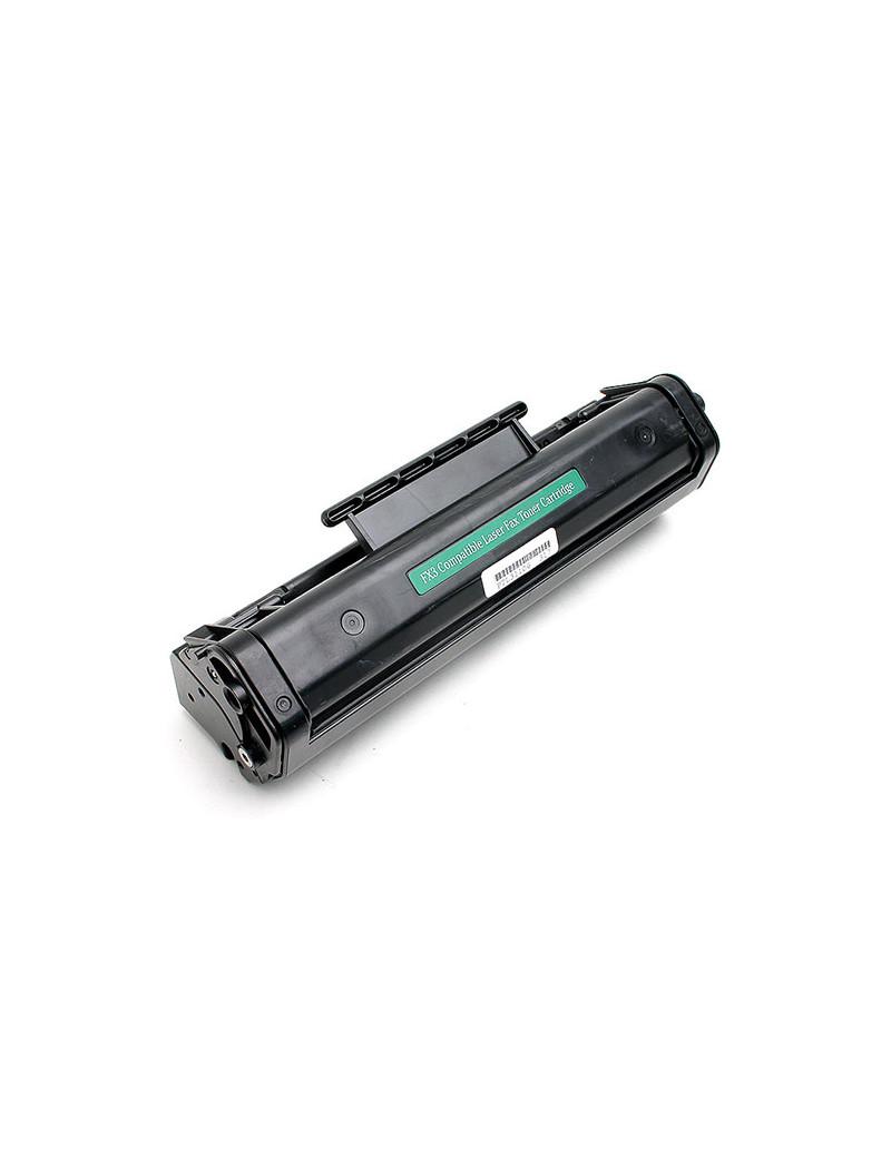 Toner Compatibile Canon FX-3 1557A003 (Nero 2700 pagine)