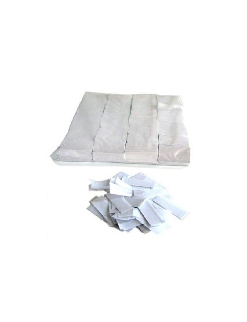 Coriandoli Grandi - 100 g - Bianco
