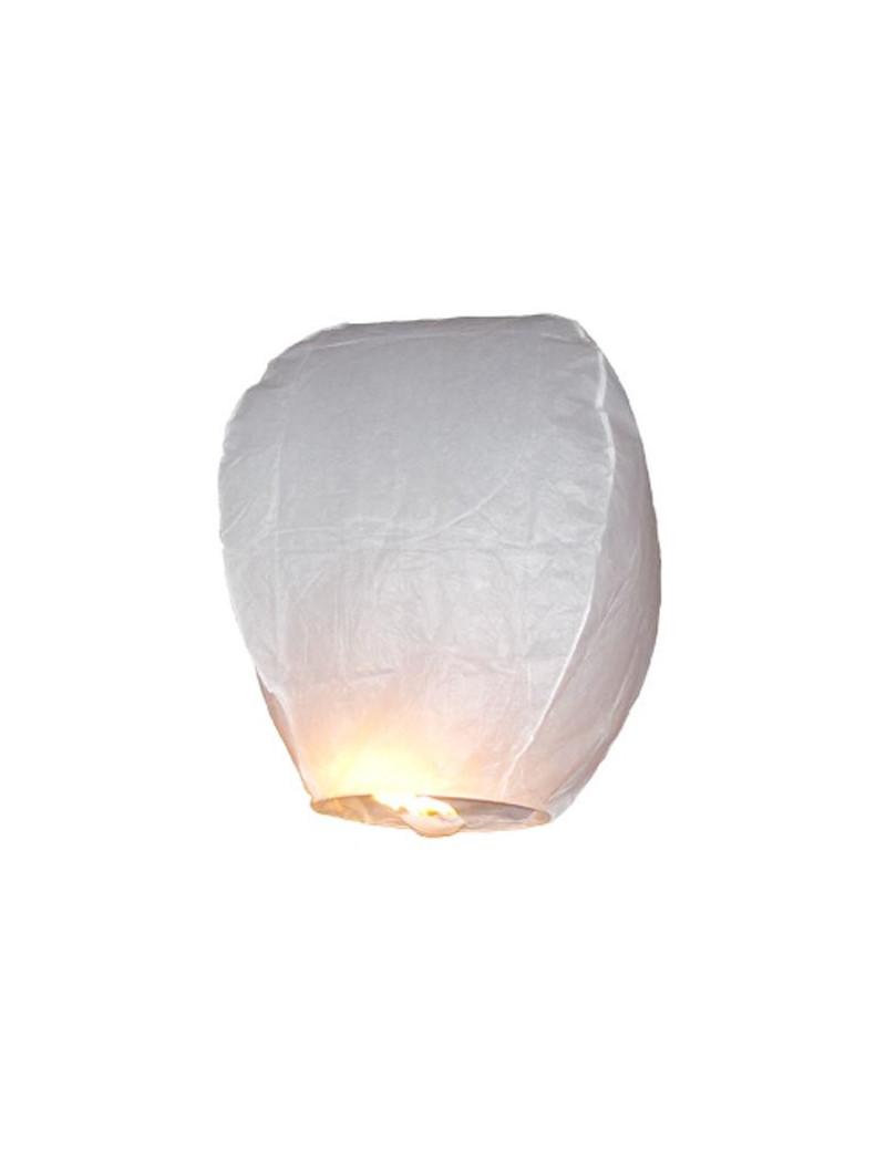 Lanterna Volante - Bianco