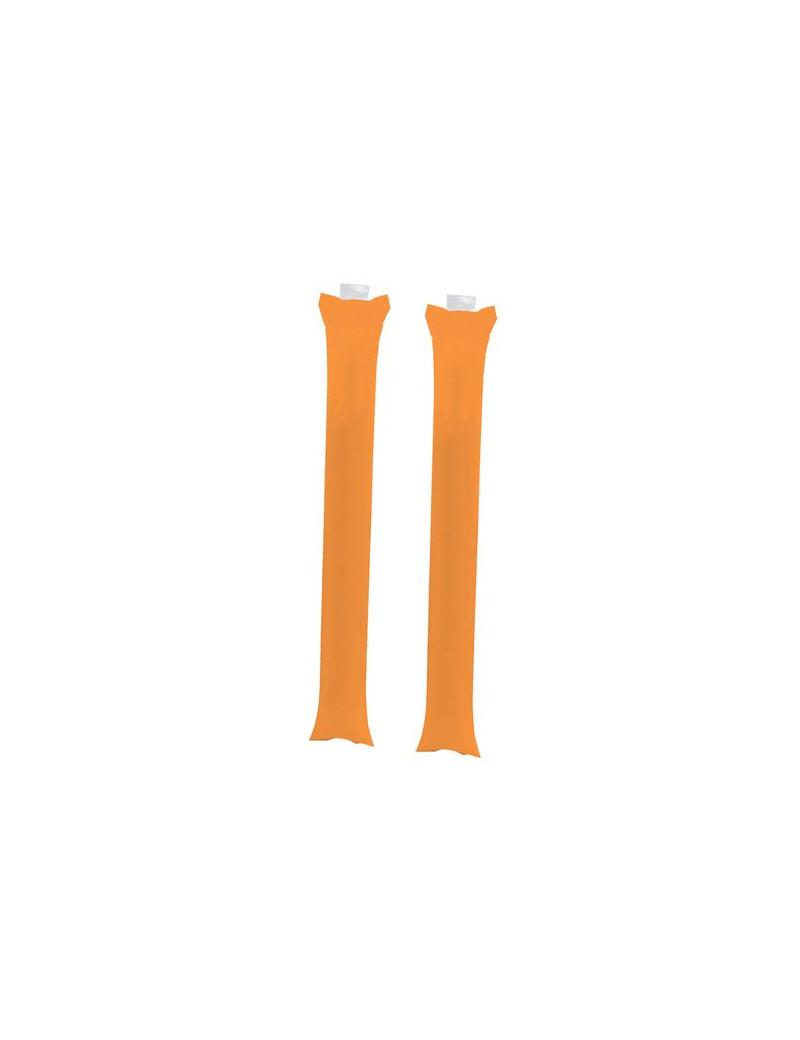 Bastoncini Gonfiabili - Arancione