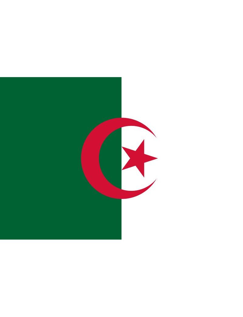 Bandiera - Algeria - 150x90 cm