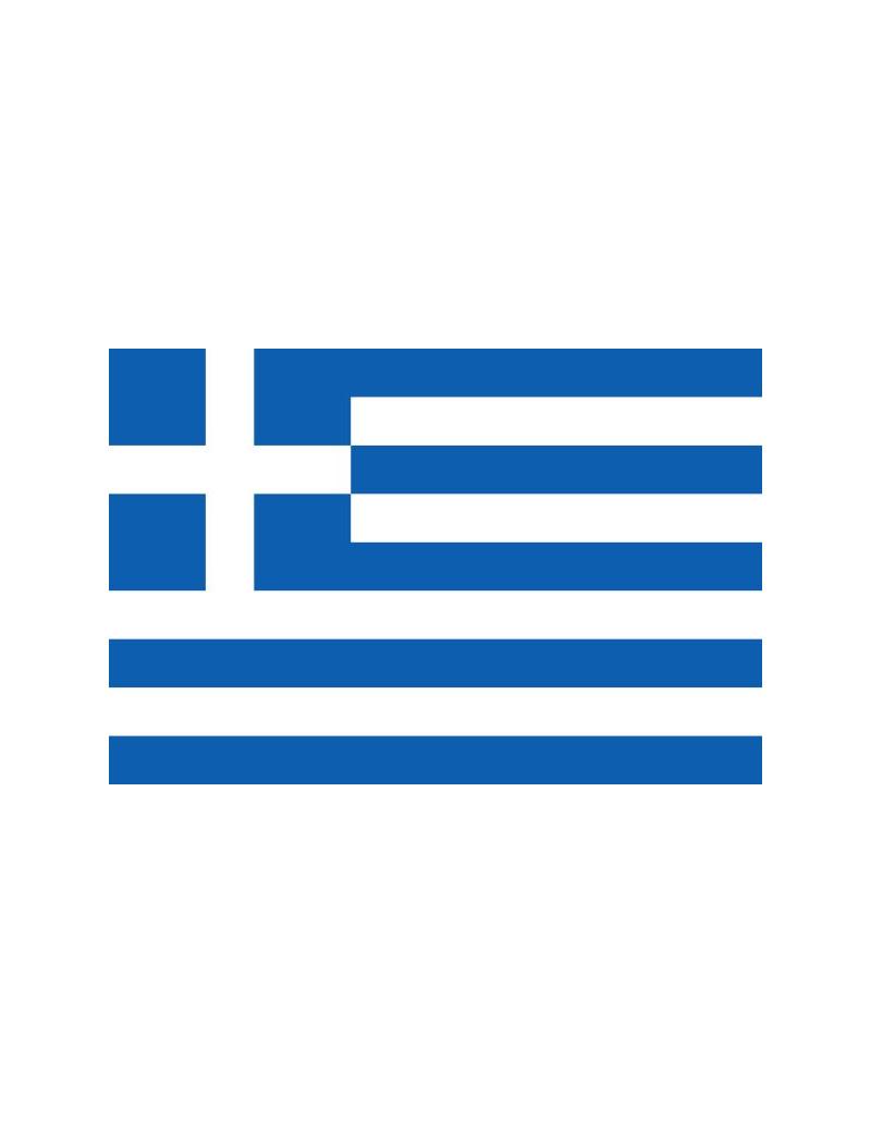 Bandiera - Grecia - 150x90 cm