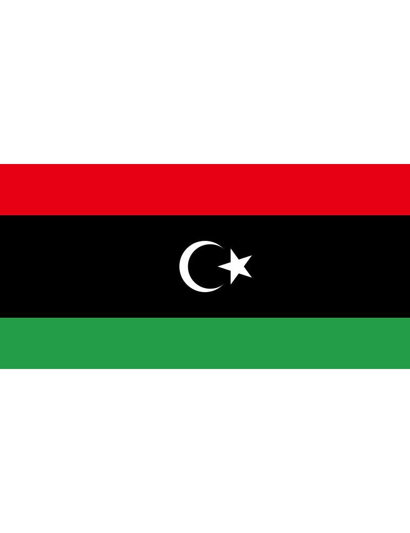 Bandiera - Libia - 150x90 cm