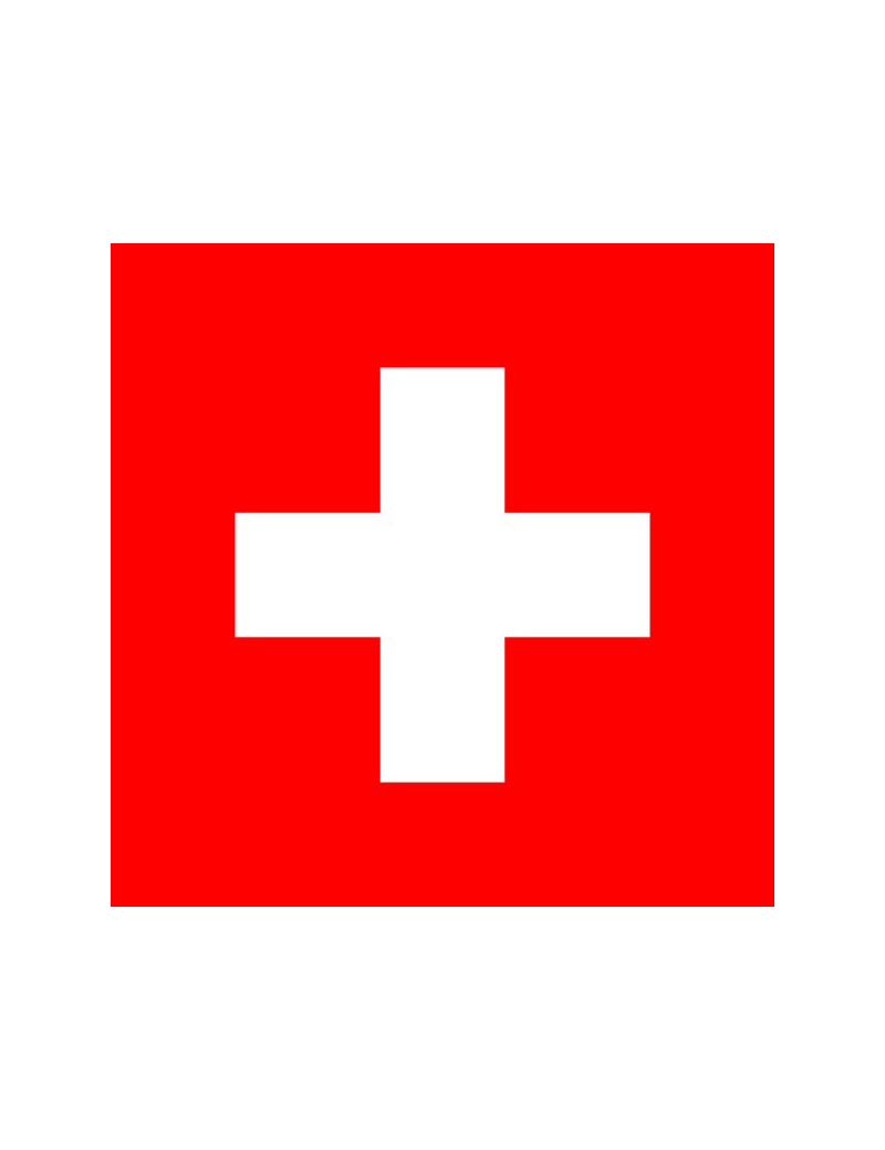 Bandiera - Svizzera - 150x90 cm