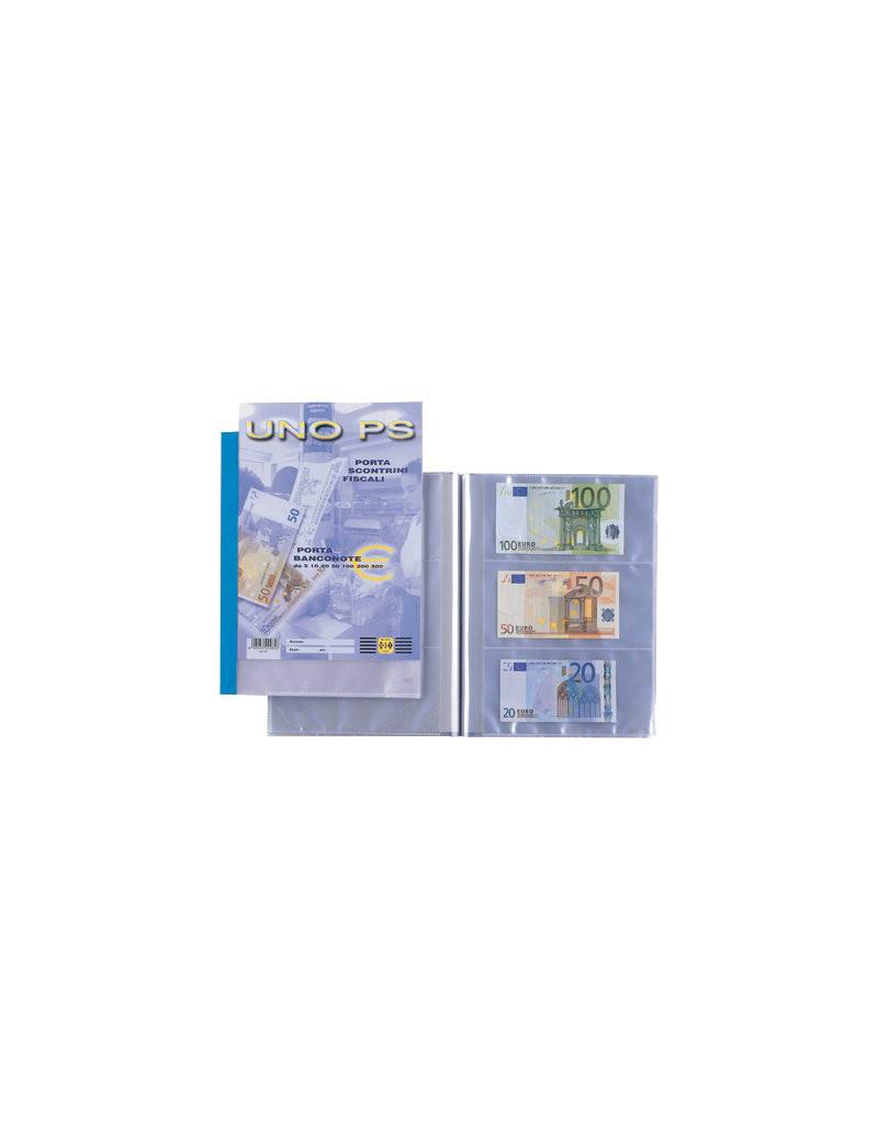 Portascontrini Uno PS Sei Rota - 21x29,7 cm - 65446707 (Blu)