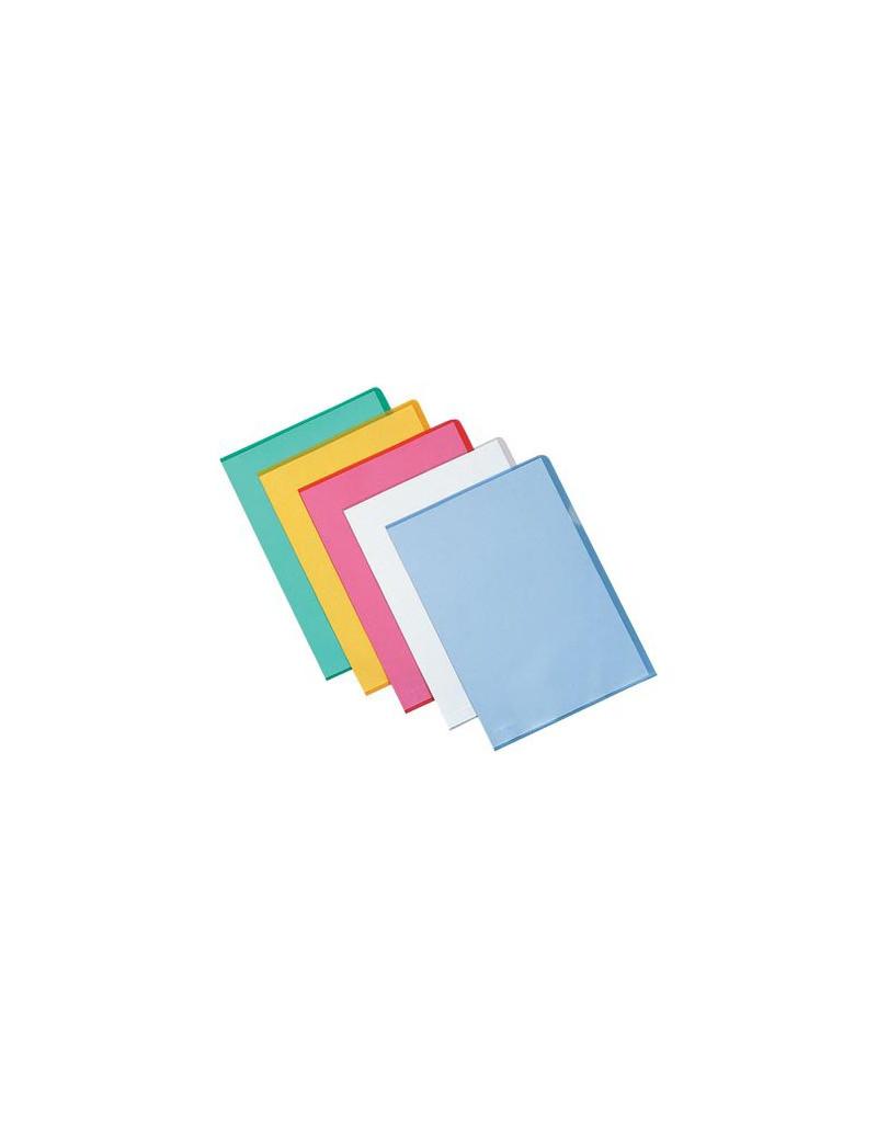 Busta a L Copy Safe Esselte - A4 - Office PPL (Trasparente Antiriflesso Conf. 50)