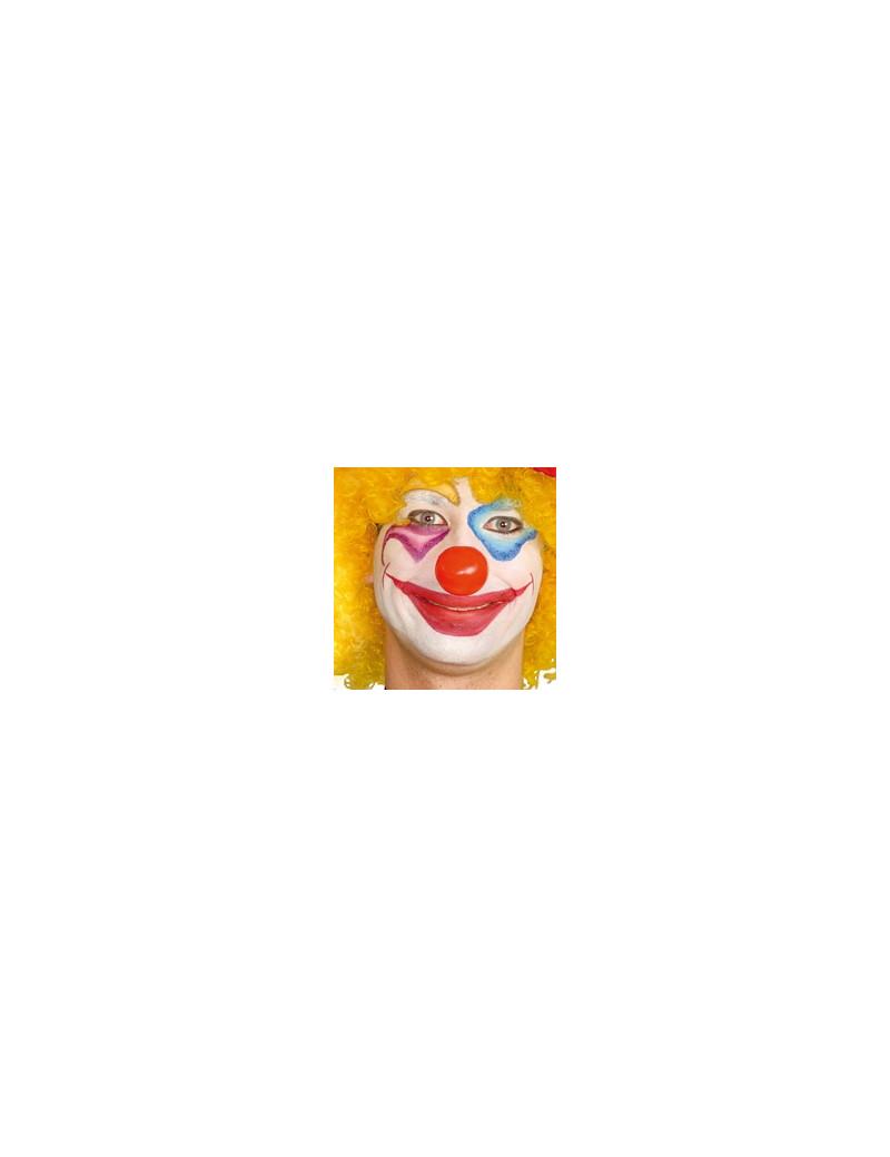 Naso Clown Plastica Rigida
