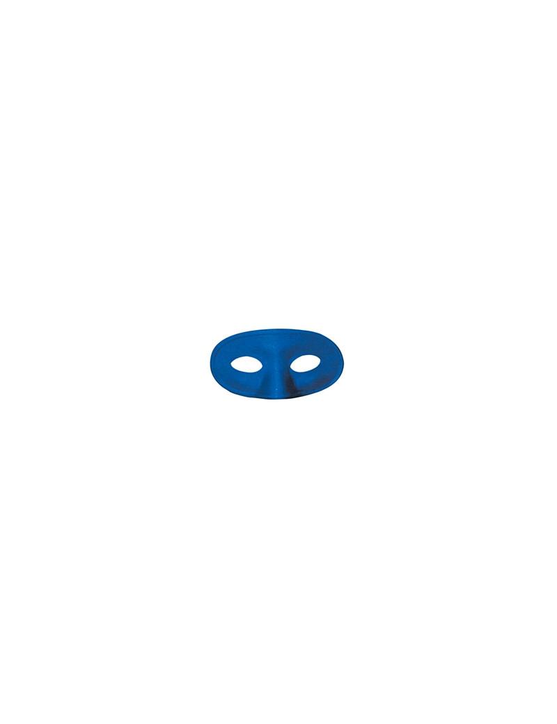 Mascherina Classica - Azzurro