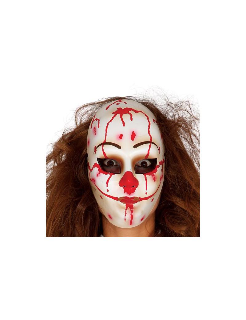Maschera Clown Killer