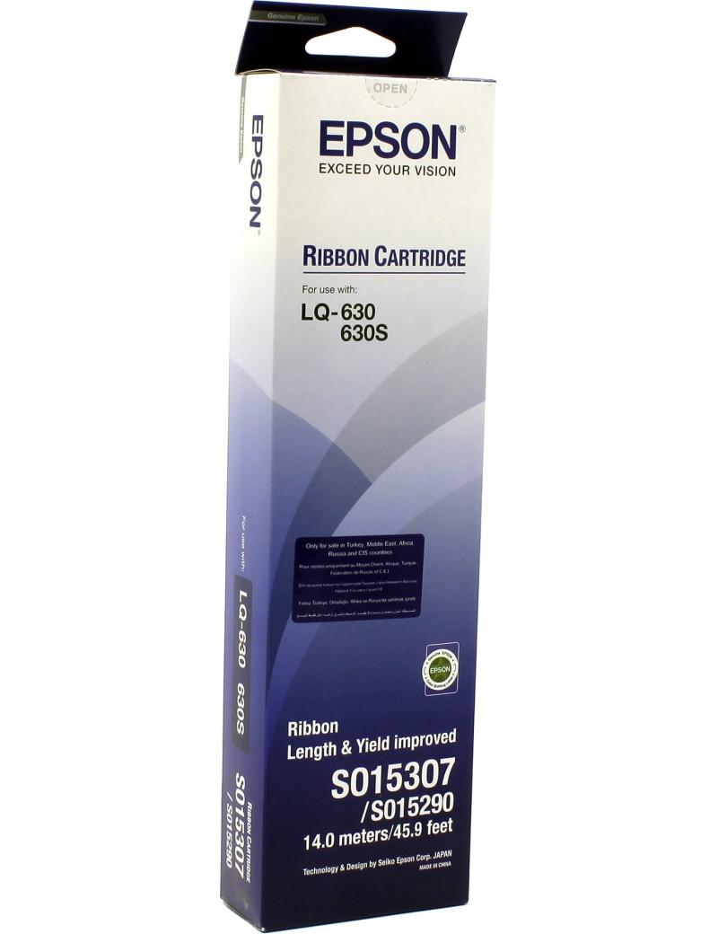Nastro Originale Epson S015307 (Nero)